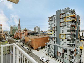 Photo 16: 709 835 View St in VICTORIA: Vi Downtown Condo for sale (Victoria)  : MLS®# 806352