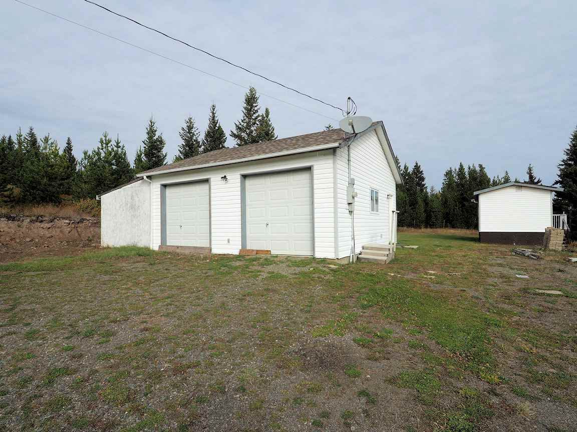 Photo 1: Photos: 6973 INMAN Road in Lone Butte: Lone Butte/Green Lk/Watch Lk House for sale (100 Mile House (Zone 10))  : MLS®# R2409054