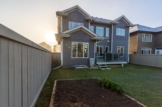 Photo 49: 3920 KENNEDY Crescent in Edmonton: Zone 56 House for sale : MLS®# E4265824