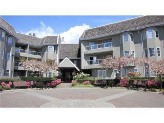 """Photo 1: 214 2020 CEDAR VILLAGE Crescent in North Vancouver: Westlynn Condo for sale in """"Kirkstone Gardens"""" : MLS®# V904207"""