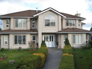 Photo 1: 11238 DUMBARTON Place in SURREY: Bolivar Heights Home for sale ()