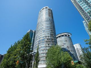 Photo 2: 1702 1200 ALBERNI Street in Vancouver: West End VW Condo for sale (Vancouver West)  : MLS®# R2617052