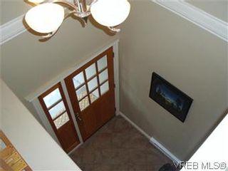 Photo 9: 2520 Cedar Hill Rd in VICTORIA: Vi Oaklands Half Duplex for sale (Victoria)  : MLS®# 557755