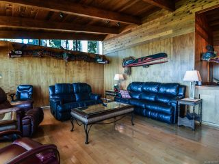 Photo 11: 3739 SHORELINE DRIVE in CAMPBELL RIVER: CR Campbell River South House for sale (Campbell River)  : MLS®# 764110