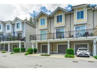 Photo 28: 17 9718 161A Street in Surrey: Fleetwood Tynehead Townhouse for sale : MLS®# R2592494