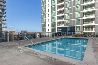 Photo 22: DOWNTOWN Condo for sale : 1 bedrooms : 425 W Beech St #954 in San Diego