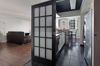 Photo 4: 1408 11307 99 Avenue in Edmonton: Zone 12 Condo for sale : MLS®# E4230195