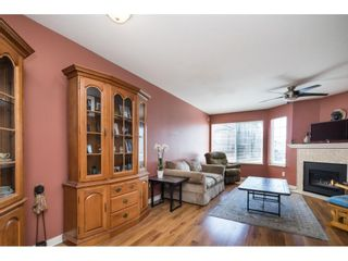 """Photo 10: 32 7640 BLOTT Street in Mission: Mission BC Townhouse for sale in """"Amber Lea"""" : MLS®# R2598322"""