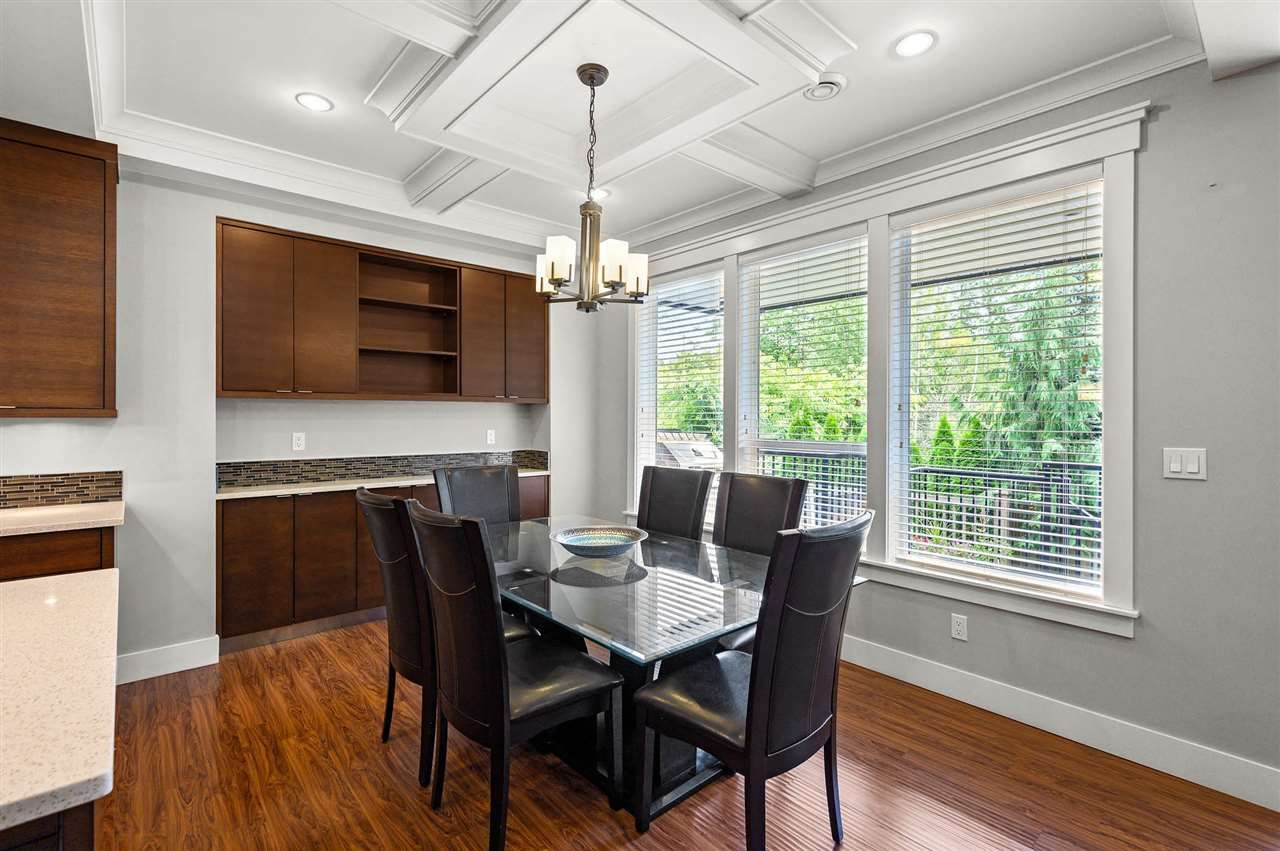 """Photo 9: Photos: 7796 211B Street in Langley: Willoughby Heights House for sale in """"YORKSON"""" : MLS®# R2480434"""