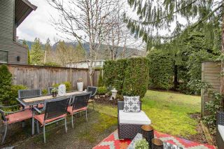 "Photo 22: 1139 MONTROYAL Boulevard in North Vancouver: Canyon Heights NV Townhouse for sale in ""Montroyal Village"" : MLS®# R2575176"