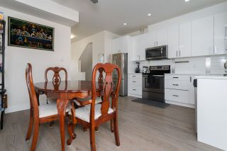 "Photo 15: 8 19753 55A Avenue in Langley: Langley City Townhouse for sale in ""City Park Townhomes"" : MLS®# R2512511"