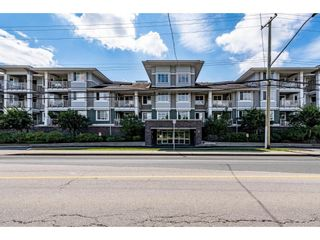 """Photo 2: 301 46262 FIRST Avenue in Chilliwack: Chilliwack E Young-Yale Condo for sale in """"Summit"""" : MLS®# R2612802"""
