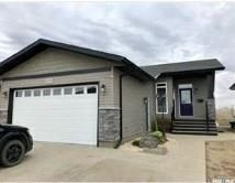 Main Photo: 4918 Anthony Way in Regina: Lakeridge Addition Residential for sale : MLS®# SK844646