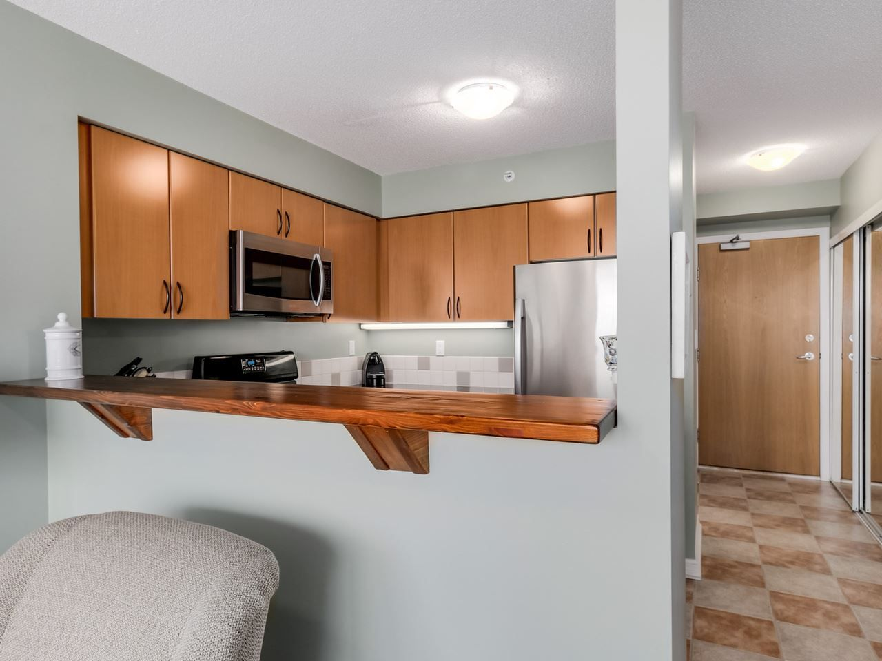 """Photo 6: Photos: 808 63 KEEFER Place in Vancouver: Downtown VW Condo for sale in """"Europa"""" (Vancouver West)  : MLS®# R2061272"""