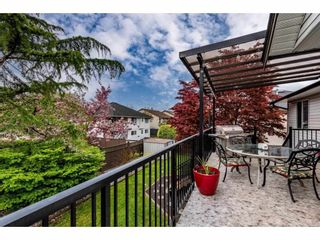 Photo 38: 35492 CALGARY Avenue in Abbotsford: Abbotsford East House for sale : MLS®# R2572903