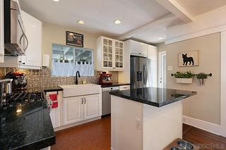 Photo 4: UNIVERSITY HEIGHTS House for sale : 2 bedrooms : 4795 Panorama Dr. in San Diego