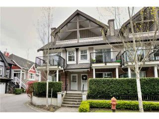 """Photo 2: 115 2780 ACADIA Road in Vancouver: University VW Condo for sale in """"LIBERTA"""" (Vancouver West)  : MLS®# V1119875"""