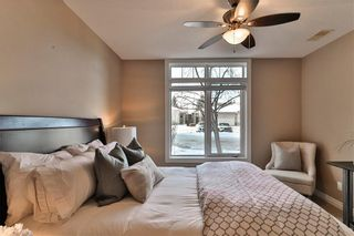 Photo 16: 111 2121 98 Avenue SW in Calgary: Palliser Apartment for sale : MLS®# A1076352