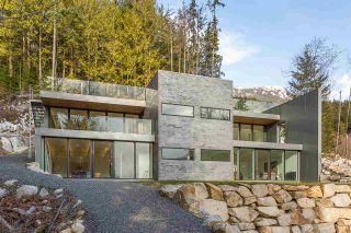 Photo 1: 1060 GOAT RIDGE Drive in Squamish: Britannia Beach House for sale : MLS®# R2300247