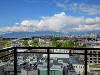 "Photo 18: 906 1650 W 7TH Avenue in Vancouver: Fairview VW Condo for sale in ""Virtu"" (Vancouver West)  : MLS®# R2307388"