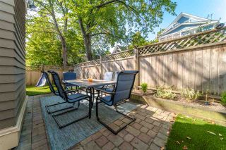 Photo 23: 2529 W 7TH AVENUE in Vancouver: Kitsilano House for sale (Vancouver West)  : MLS®# R2495966