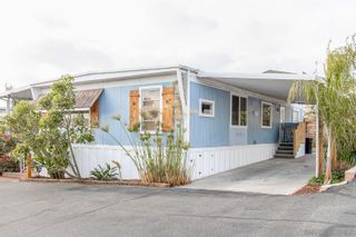 Photo 23: OCEANSIDE Mobile Home for sale : 2 bedrooms : 108 Havenview Ln