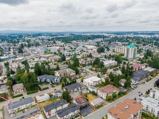 Photo 20: 101 32118 GEORGE FERGUSON Way in Abbotsford: Abbotsford West Multi-Family Commercial for sale : MLS®# C8040208