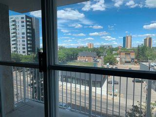 Photo 33: 604 12121 Jasper Avenue in Edmonton: Zone 12 Condo for sale : MLS®# E4248419