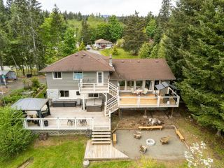 Photo 2: 6622 Mystery Beach Rd in FANNY BAY: CV Union Bay/Fanny Bay House for sale (Comox Valley)  : MLS®# 839182