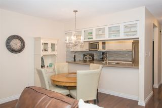 """Photo 5: 2 1215 BRUNETTE Avenue in Coquitlam: Maillardville Townhouse for sale in """"FONTAINE BLEU"""" : MLS®# R2114041"""