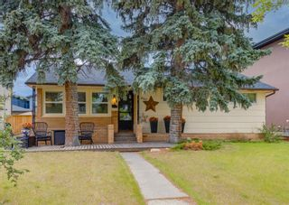 Photo 1: 3507 Spruce Drive SW in Calgary: Spruce Cliff Detached for sale : MLS®# A1117152