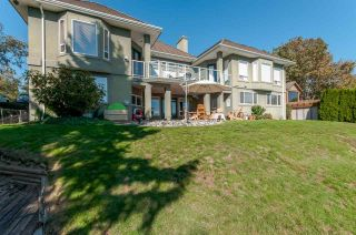 Photo 20: 34980 SKYLINE Drive in Abbotsford: Abbotsford East House for sale : MLS®# R2005260
