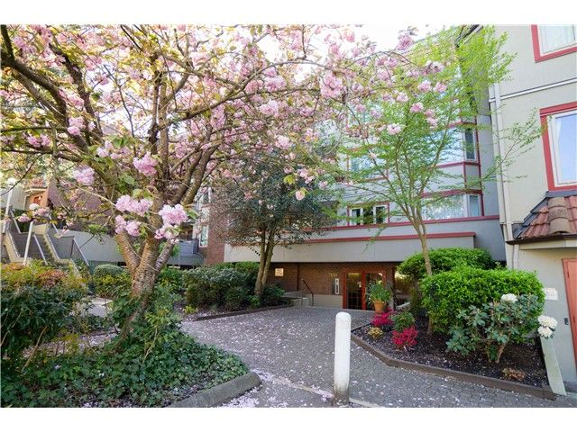Main Photo: 129 7651 MINORU Blvd: Brighouse South Home for sale ()  : MLS®# V1117669