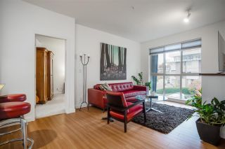 """Photo 7: 318 225 FRANCIS Way in New Westminster: Fraserview NW Condo for sale in """"The Whittaker"""" : MLS®# R2543018"""