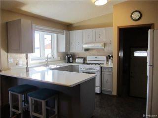 Photo 5: 22 Cedargrove Crescent in Winnipeg: Mission Gardens Residential for sale (3K)  : MLS®# 1806788