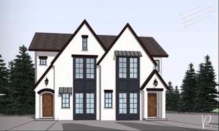 Main Photo: 1706 37 Avenue SW in Calgary: Altadore Semi Detached for sale : MLS®# A1153204