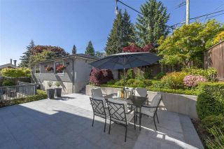 Photo 25: 2915 W 44TH Avenue in Vancouver: Kerrisdale House for sale (Vancouver West)  : MLS®# R2583821