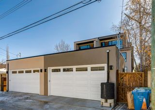 Photo 21: 1922 22 Avenue NW in Calgary: Banff Trail Semi Detached for sale : MLS®# A1079833