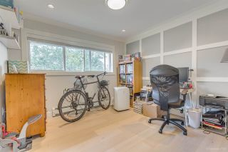 Photo 23: 4720 FAIRLAWN Drive in Burnaby: Brentwood Park House for sale (Burnaby North)  : MLS®# R2500128