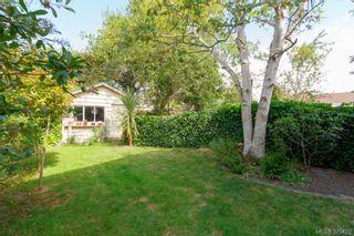 Photo 11: 3024 Cedar Hill Rd in VICTORIA: Vi Oaklands Row/Townhouse for sale (Victoria)  : MLS®# 762094