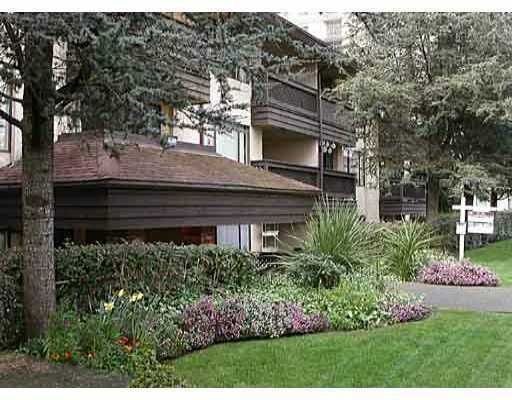 """Main Photo: 102 436 7TH ST in New Westminster: Uptown NW Condo for sale in """"Regency Court"""" : MLS®# V575799"""