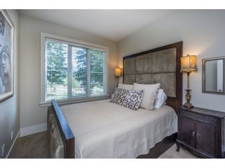 "Photo 15: 527 2580 LANGDON Street in Abbotsford: Abbotsford West Townhouse for sale in ""Brownstones"" : MLS®# R2083525"