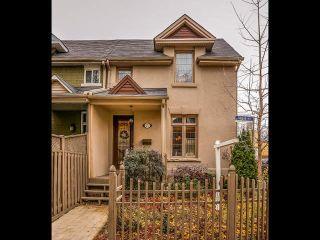 Photo 1: 271 Logan Avenue in Toronto: South Riverdale House (2-Storey) for sale (Toronto E01)  : MLS®# E3375029