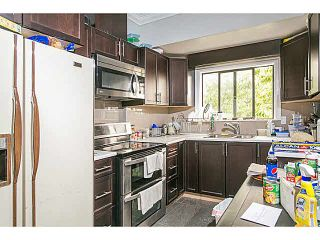 """Photo 9: 3117 ST.CATHERINES Street in Vancouver: Mount Pleasant VE House for sale in """"MOUNT PLEASANT"""" (Vancouver East)  : MLS®# V1134159"""