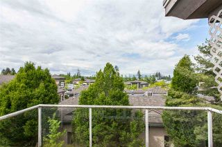 "Photo 11: 404 15885 84 Avenue in Surrey: Fleetwood Tynehead Condo for sale in ""Abbey Road"" : MLS®# R2372241"