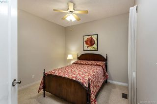 Photo 18: 22 4300 Stoneywood Lane in VICTORIA: SE Broadmead Row/Townhouse for sale (Saanich East)  : MLS®# 816982