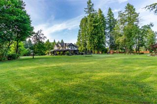 Photo 40: 4600 233 STREET in Langley: Salmon River House for sale : MLS®# R2558455