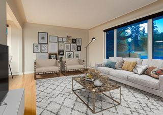 Photo 4: 23 CAMBRIAN Drive NW in Calgary: Rosemont Detached for sale : MLS®# A1120711