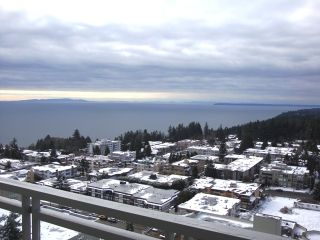Photo 11: 1704 15152 Russell Ave in White Rock: Home for sale : MLS®# f1306527
