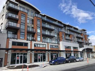 Main Photo: 7 38033 SECOND Avenue in Squamish: Downtown SQ Office for lease : MLS®# C8035903